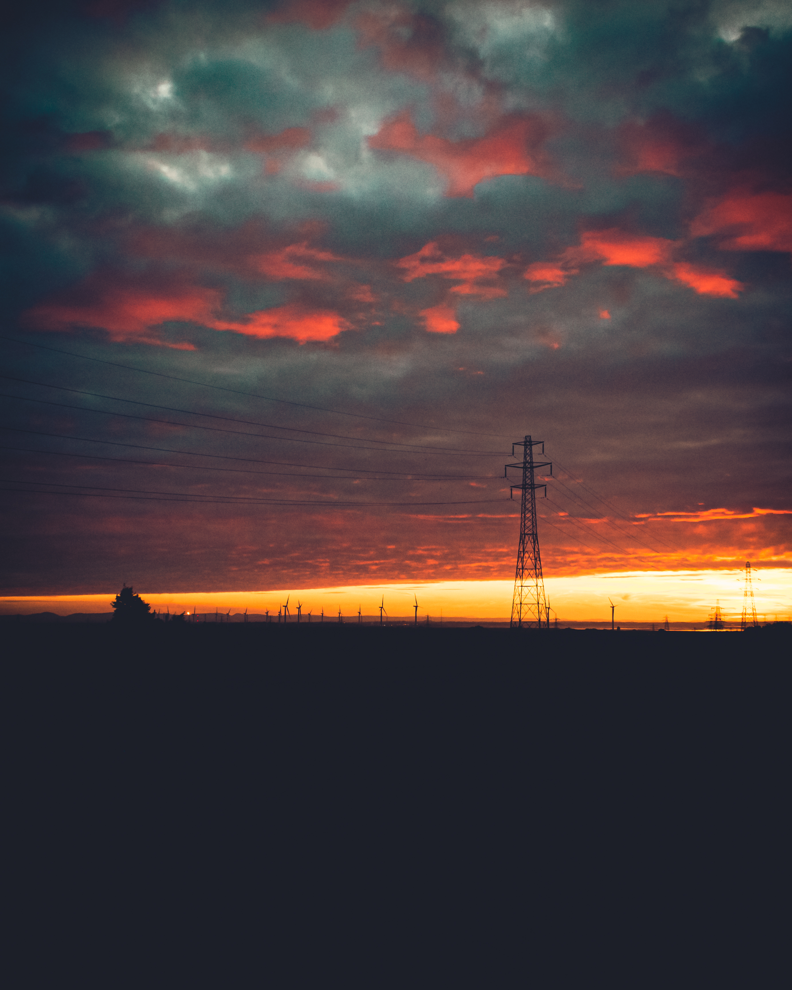 Sunsets Aren't Free – 261/365